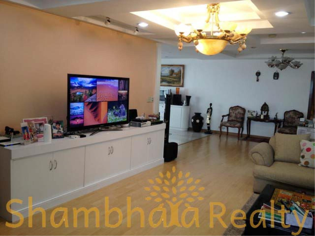 Shambhala Realty Agency's President Park condo Condominium for Sale/Rent in Sukhumvit 24 12