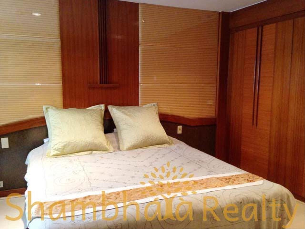 Shambhala Realty Agency's President Park condo Condominium for Sale/Rent in Sukhumvit 24 7