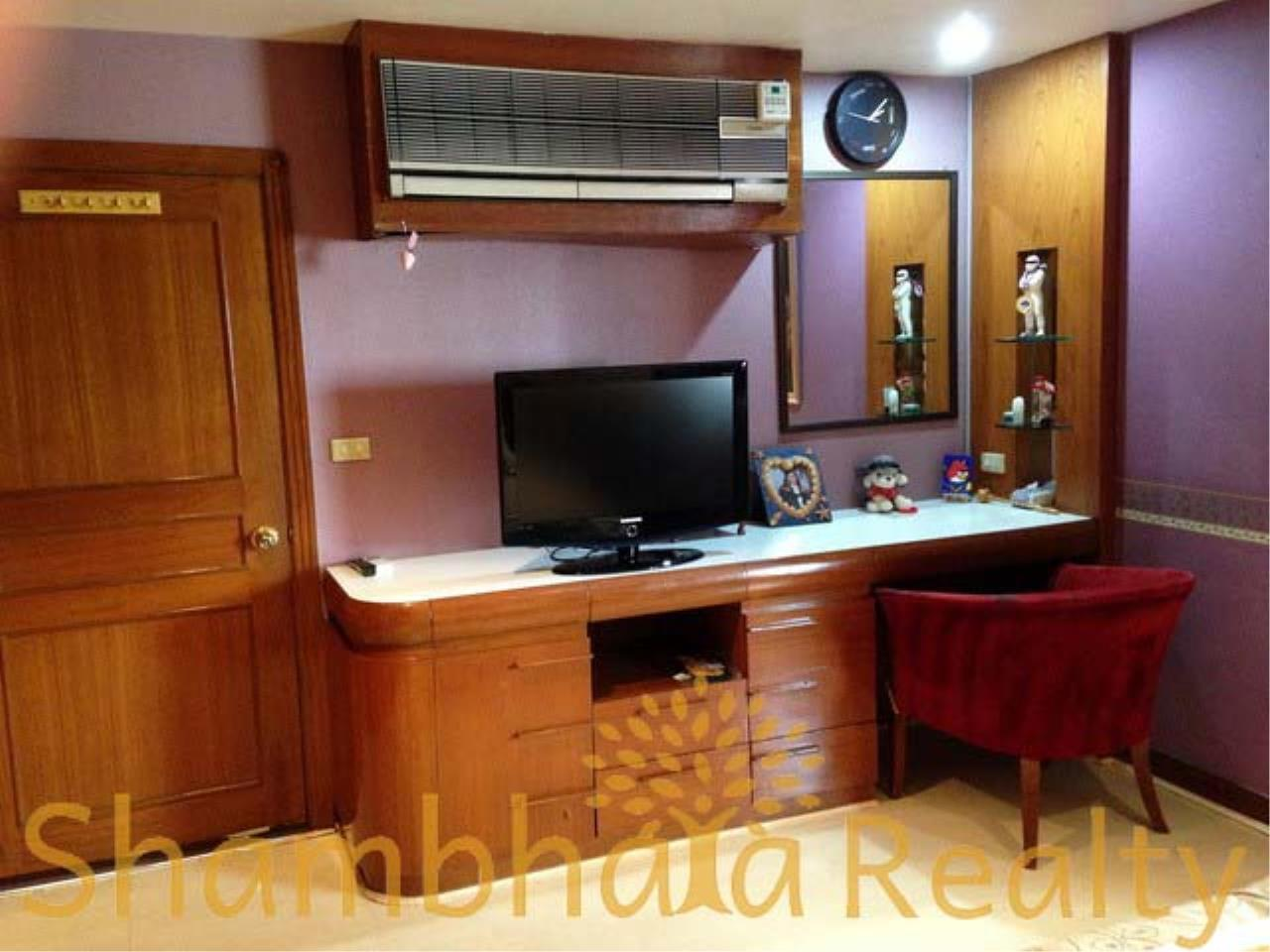 Shambhala Realty Agency's President Park condo Condominium for Sale/Rent in Sukhumvit 24 3
