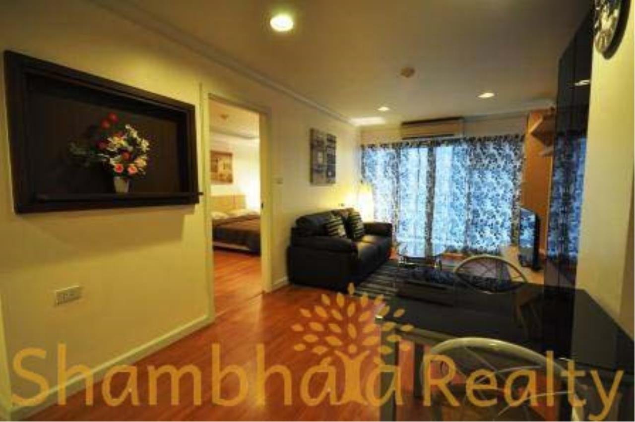 Shambhala Realty Agency's Grand Heritage Thonglor Condominium for Rent 7