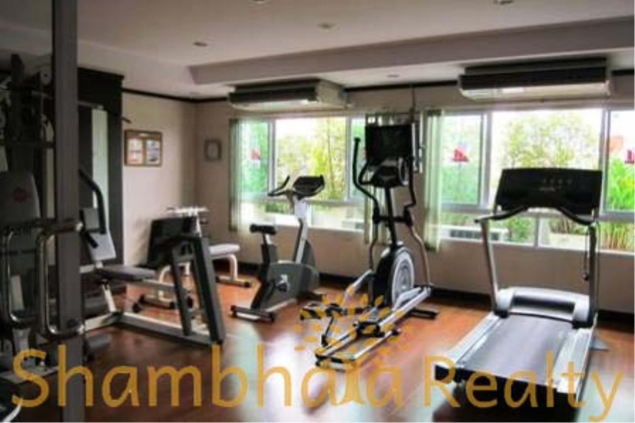 Shambhala Realty Agency's Grand Heritage Thonglor Condominium for Rent 2