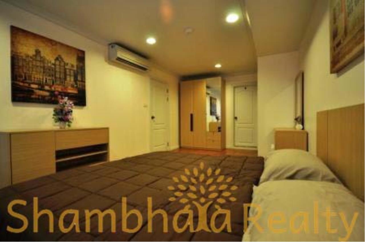 Shambhala Realty Agency's Grand Heritage Thonglor Condominium for Rent 1