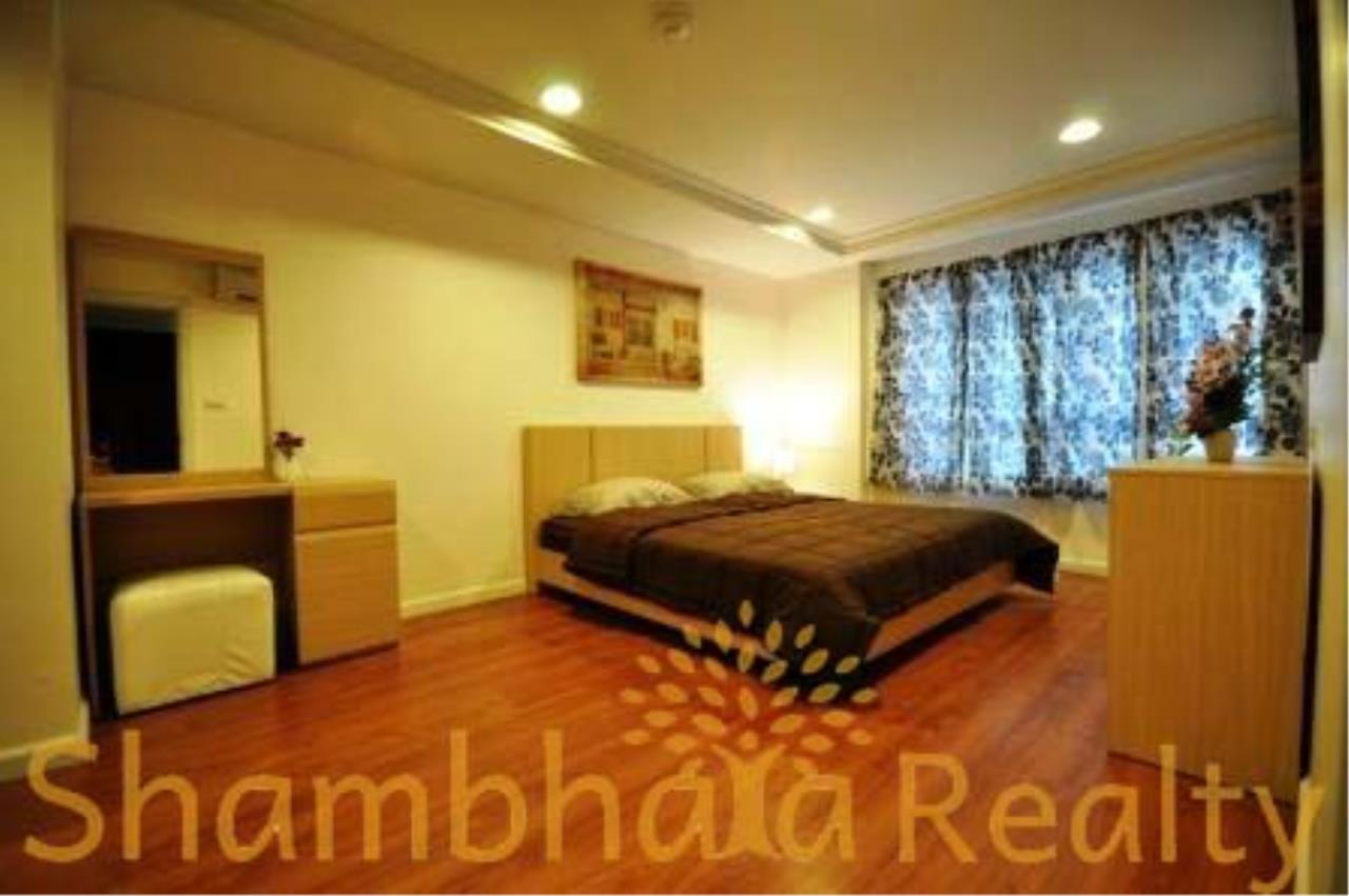 Shambhala Realty Agency's Grand Heritage Thonglor Condominium for Rent 6