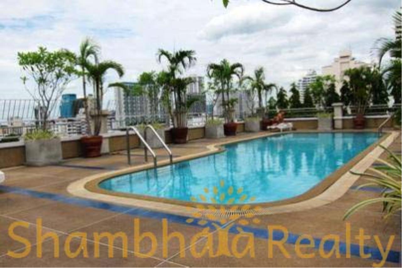 Shambhala Realty Agency's Grand Heritage Thonglor Condominium for Rent 9