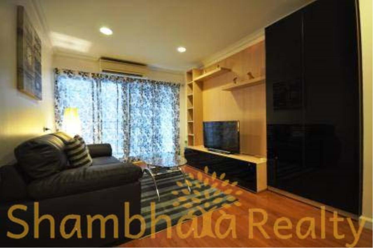 Shambhala Realty Agency's Grand Heritage Thonglor Condominium for Rent 8