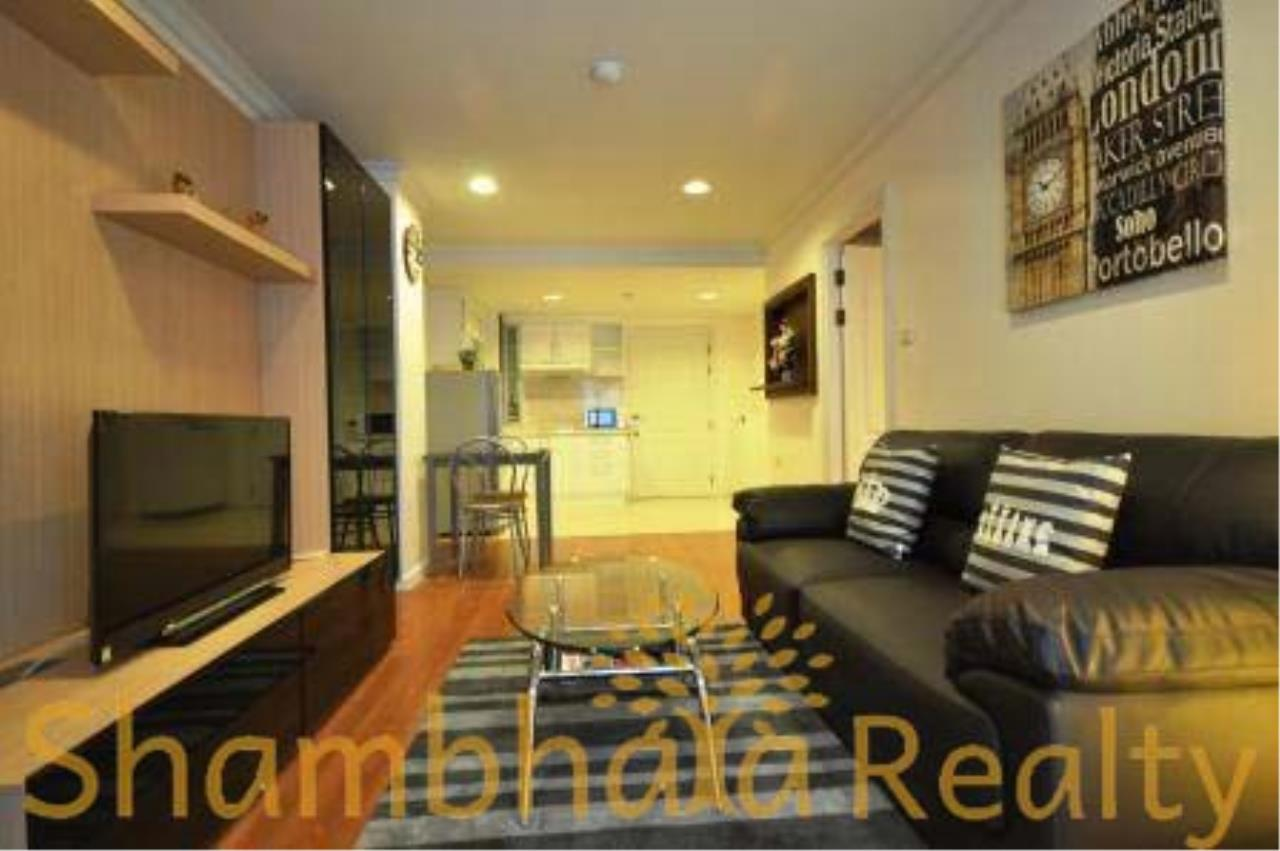 Shambhala Realty Agency's Grand Heritage Thonglor Condominium for Rent 4