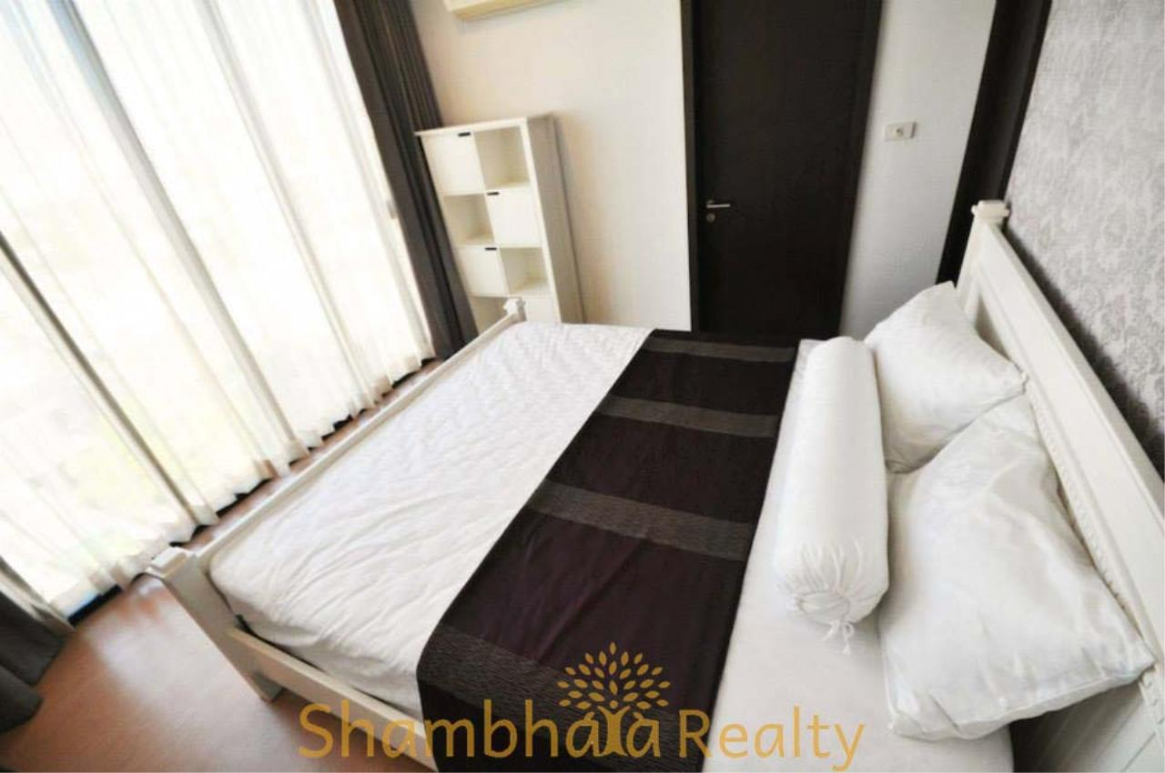 Shambhala Realty Agency's The Alcove Thonglor 10 Condominium for Rent in Thonglor 10 1