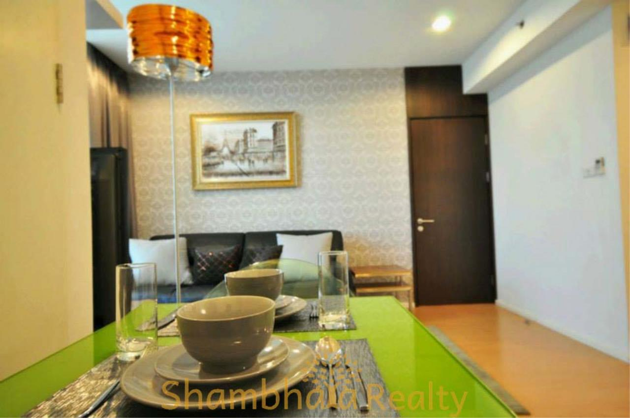 Shambhala Realty Agency's The Alcove Thonglor 10 Condominium for Rent in Thonglor 10 5