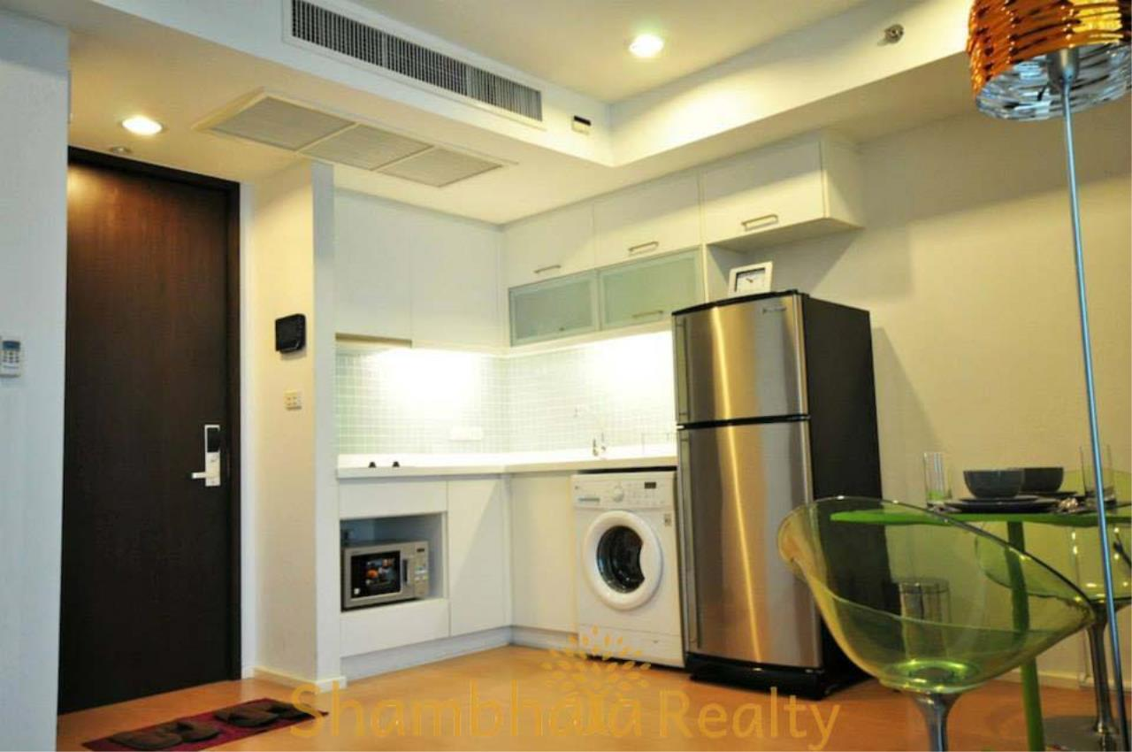 Shambhala Realty Agency's The Alcove Thonglor 10 Condominium for Rent in Thonglor 10 4