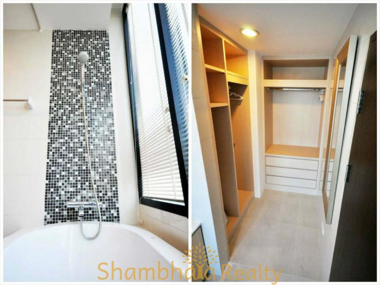 Shambhala Realty Agency's The Alcove Thonglor 10 Condominium for Rent in Thonglor 10 6