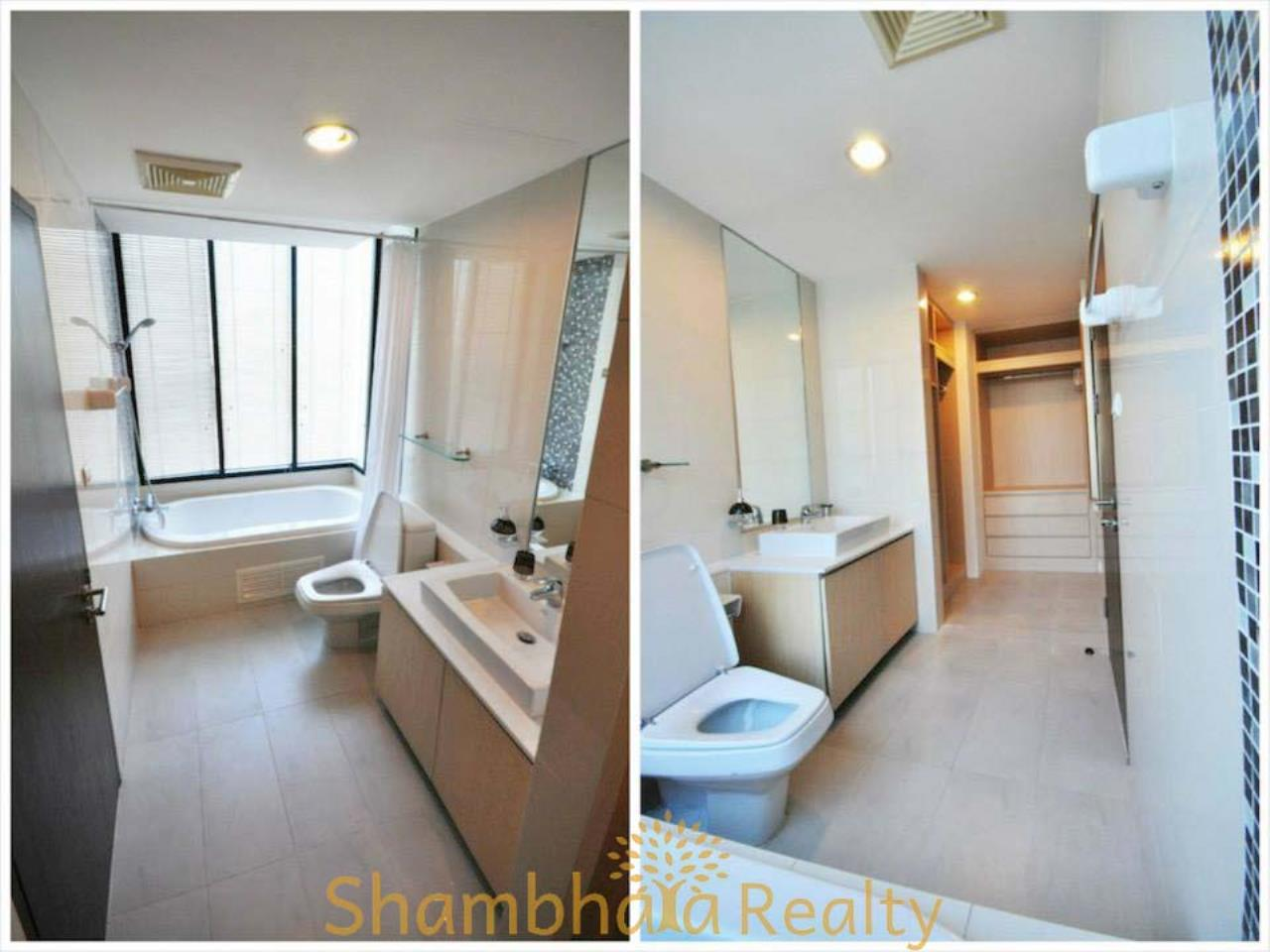 Shambhala Realty Agency's The Alcove Thonglor 10 Condominium for Rent in Thonglor 10 3