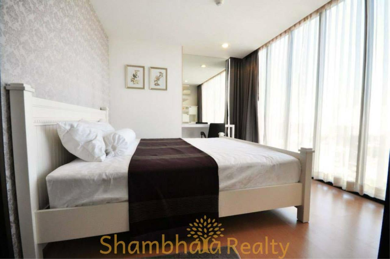 Shambhala Realty Agency's The Alcove Thonglor 10 Condominium for Rent in Thonglor 10 7