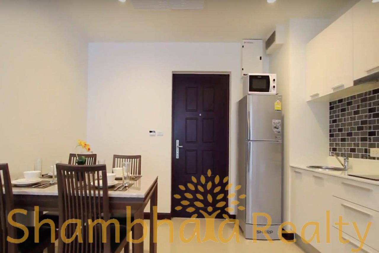 Shambhala Realty Agency's The Prime 11 Condominium for Sale/Rent in Sukhumvit 11 3