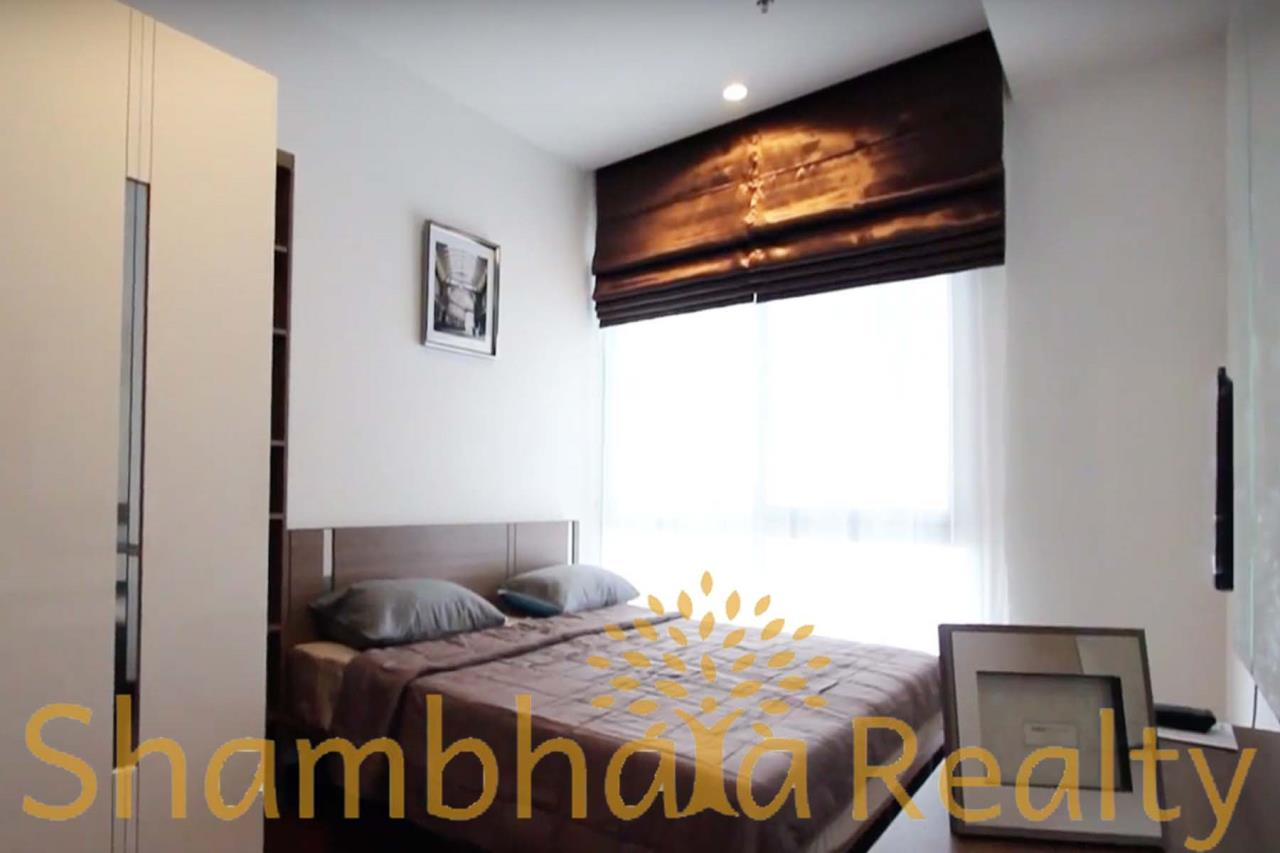 Shambhala Realty Agency's The Prime 11 Condominium for Sale/Rent in Sukhumvit 11 1