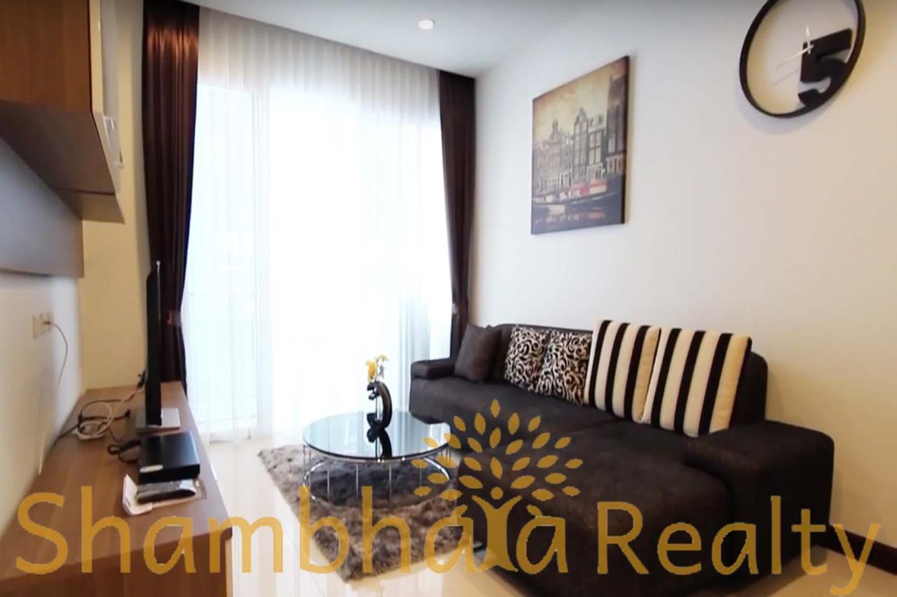 Shambhala Realty Agency's The Prime 11 Condominium for Sale/Rent in Sukhumvit 11 5