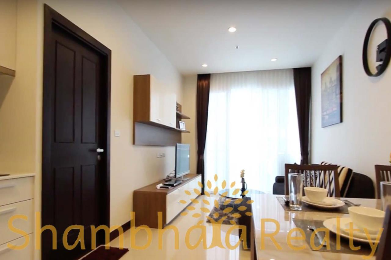 Shambhala Realty Agency's The Prime 11 Condominium for Sale/Rent in Sukhumvit 11 4