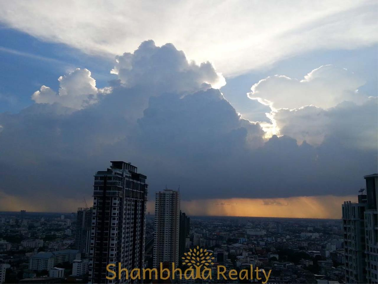 Shambhala Realty Agency's The River Condominium for Sale/Rent in Chareon Nakorn 13 6