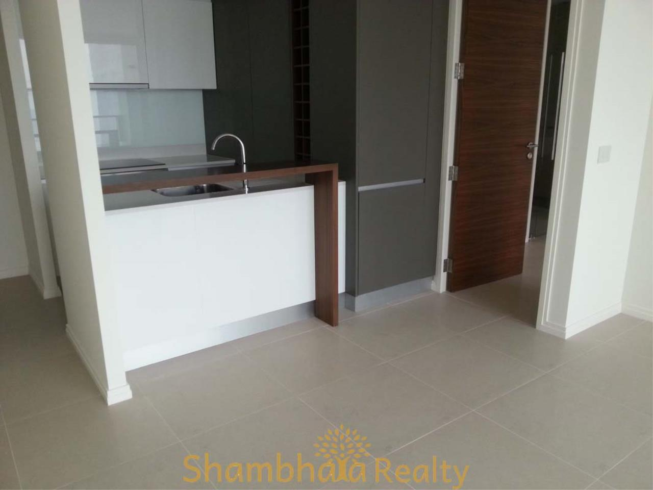 Shambhala Realty Agency's The River Condominium for Sale/Rent in Chareon Nakorn 13 1