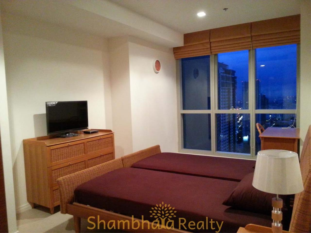 Shambhala Realty Agency's The River Condominium for Sale/Rent in Chareon Nakorn 13 4