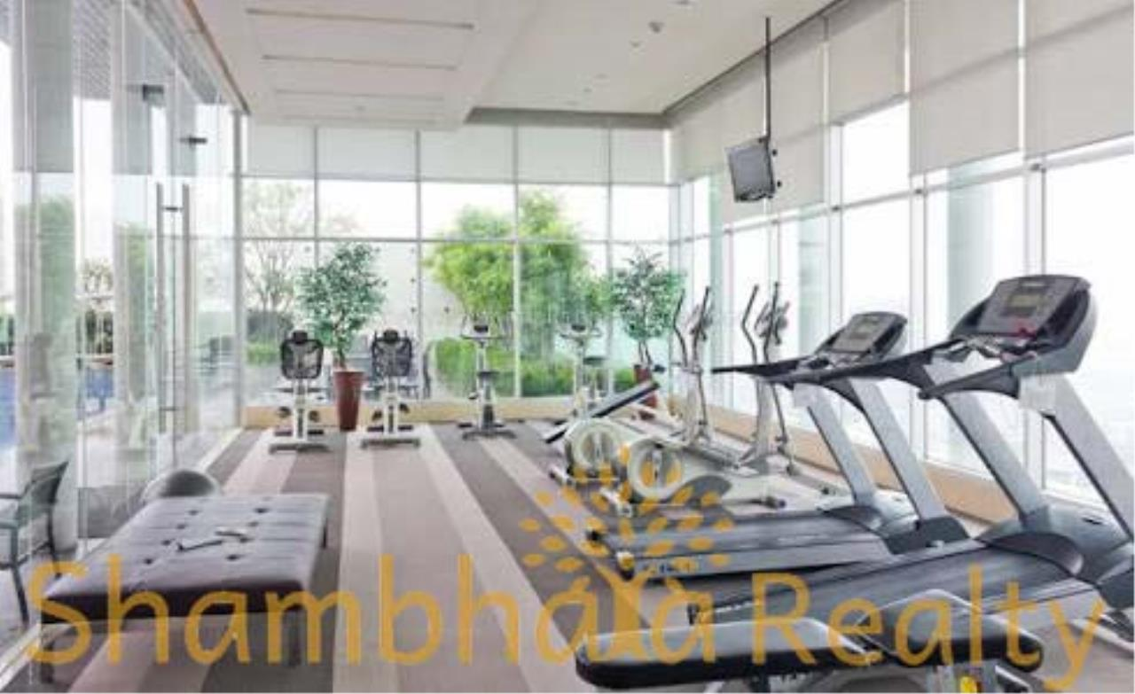 Shambhala Realty Agency's Life @ Sukhumvit Condominium for Rent in Sukhumvit 65 2