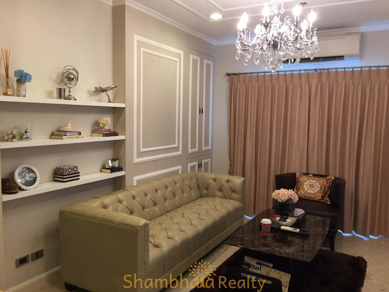 Shambhala Realty Agency's The Crest Sukhumvit 34 Condominium for Rent in Sukhumvit 34 15
