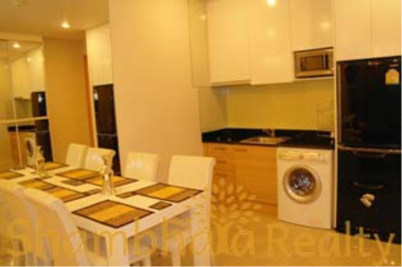 Shambhala Realty Agency's The Circle 1 Phetchaburi Condominium for Rent in Sukhumvit 11 5