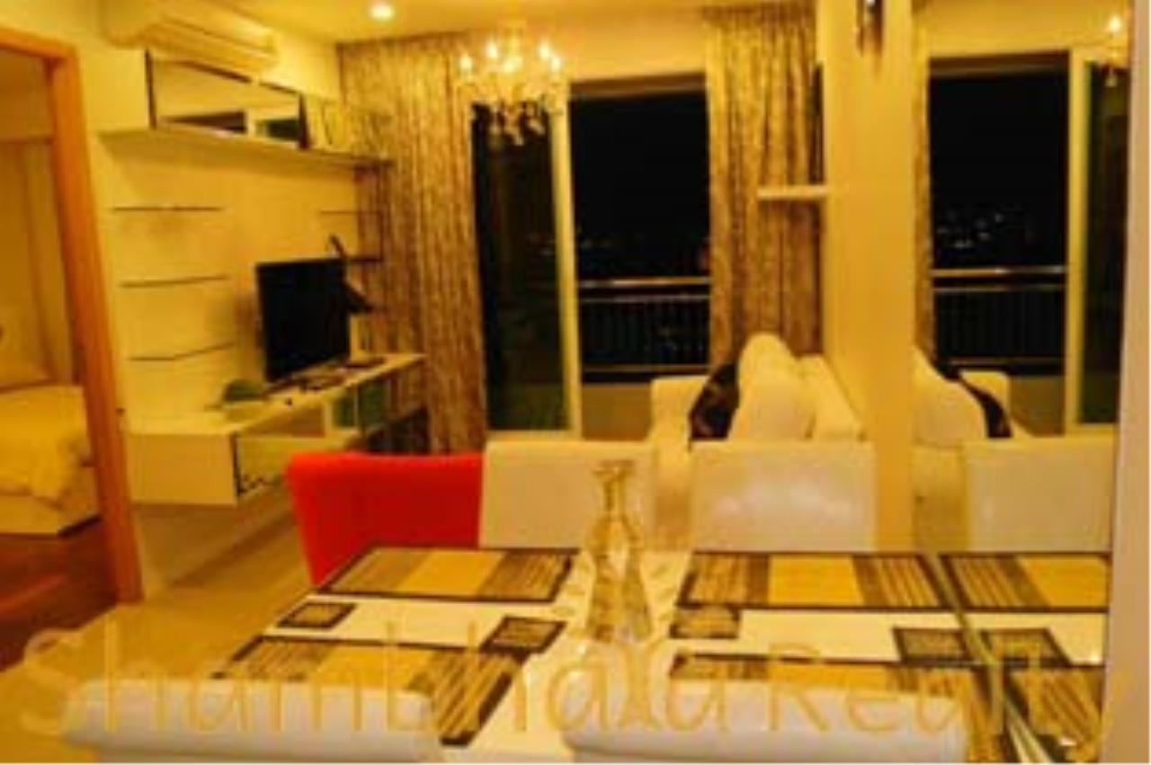 Shambhala Realty Agency's The Circle 1 Phetchaburi Condominium for Rent in Sukhumvit 11 8