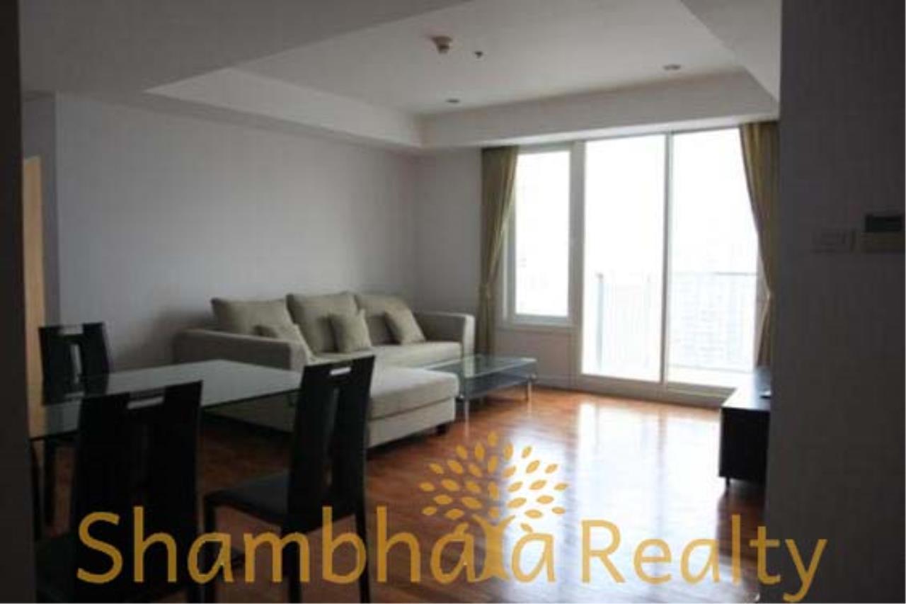 Shambhala Realty Agency's Baan Siri 24 Condominium for Rent in Sukhumvit 24 3
