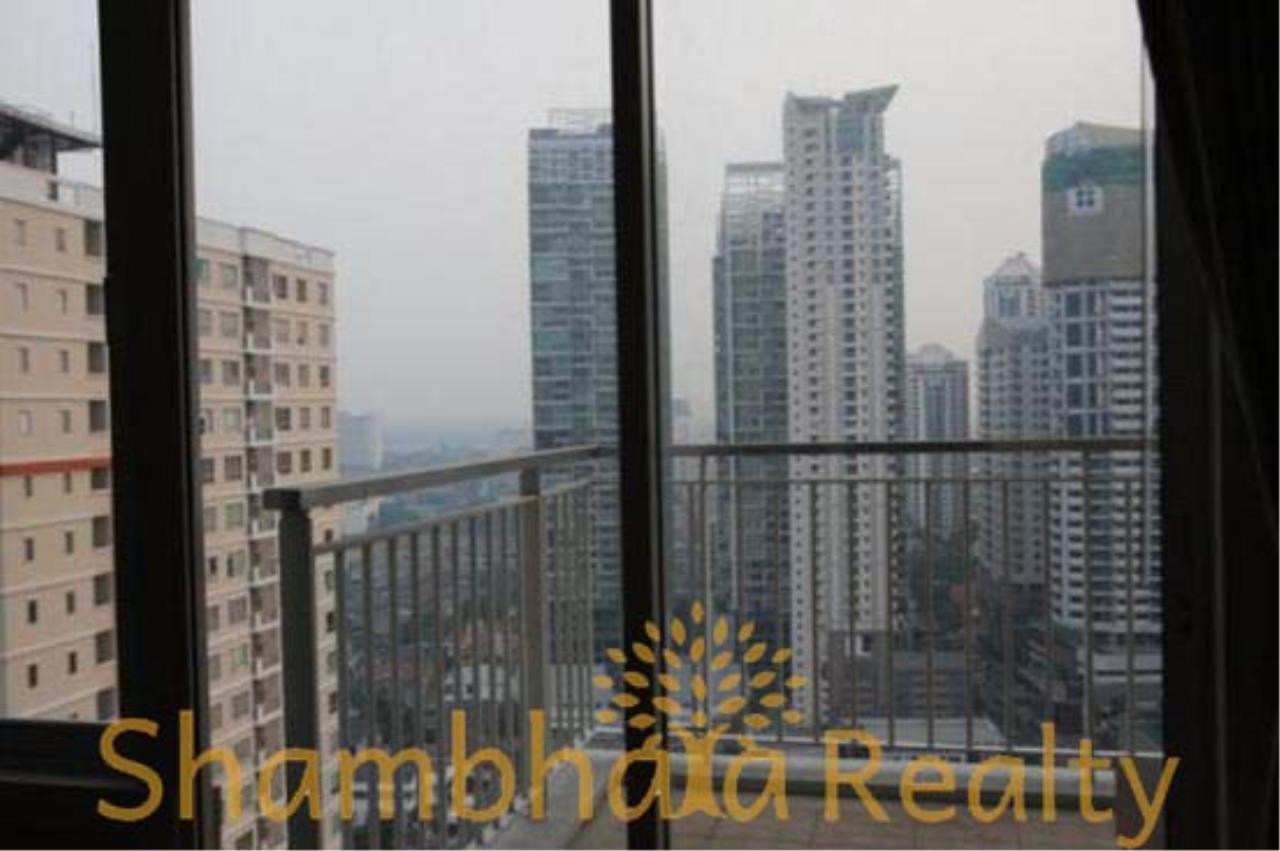 Shambhala Realty Agency's Baan Siri 24 Condominium for Rent in Sukhumvit 24 2