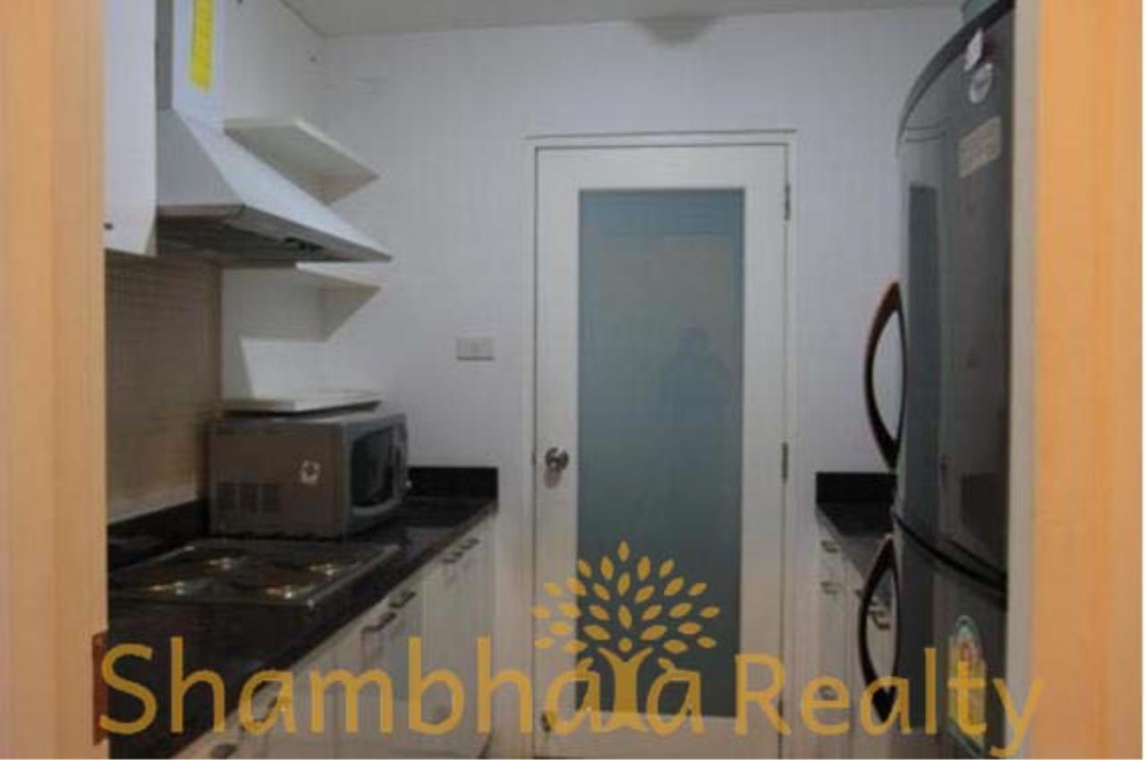 Shambhala Realty Agency's Baan Siri 24 Condominium for Rent in Sukhumvit 24 1