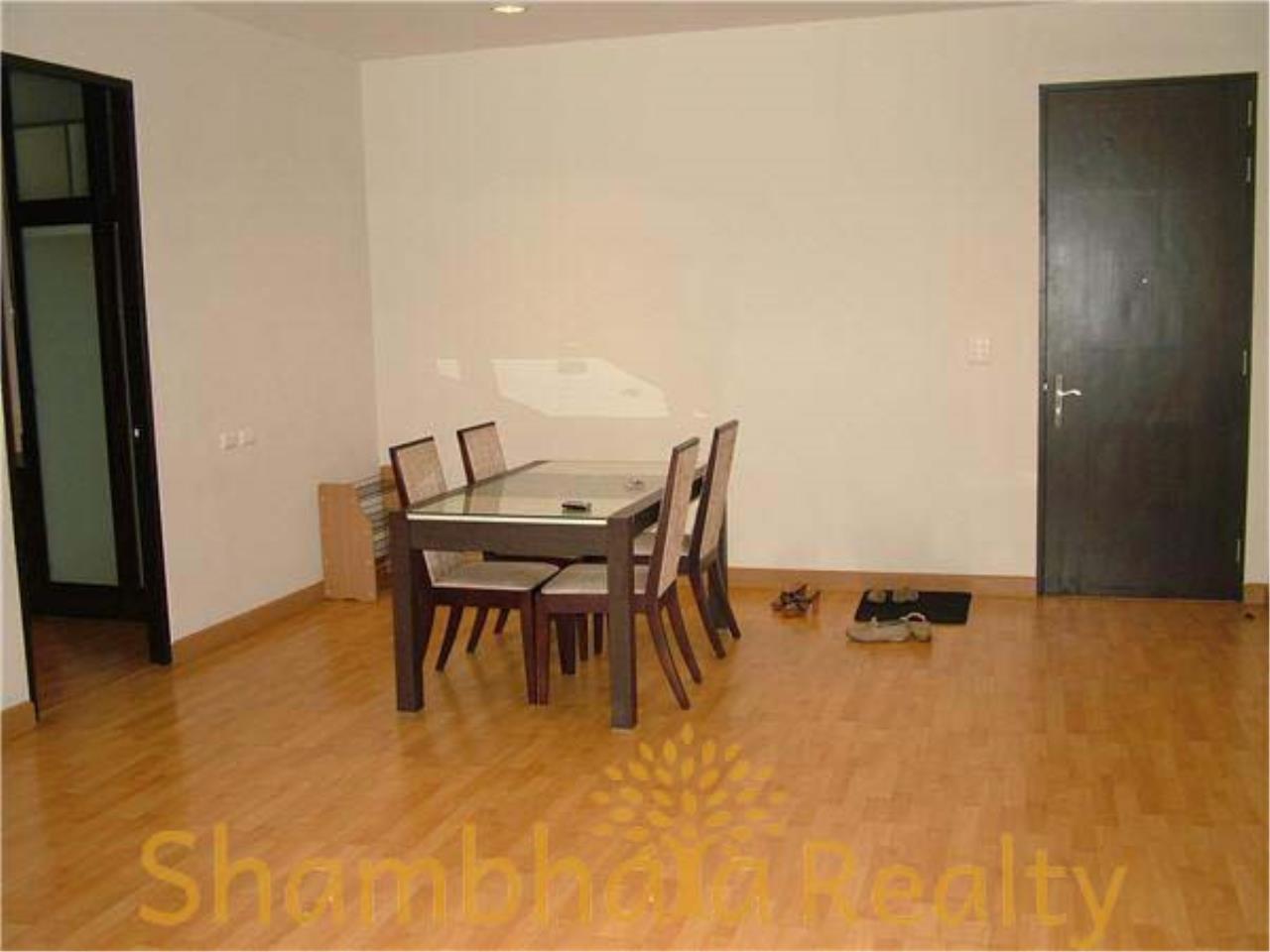 Shambhala Realty Agency's CitiSmart Sukhumvit 18 Condominium for Rent in Sukhumvit 18 4