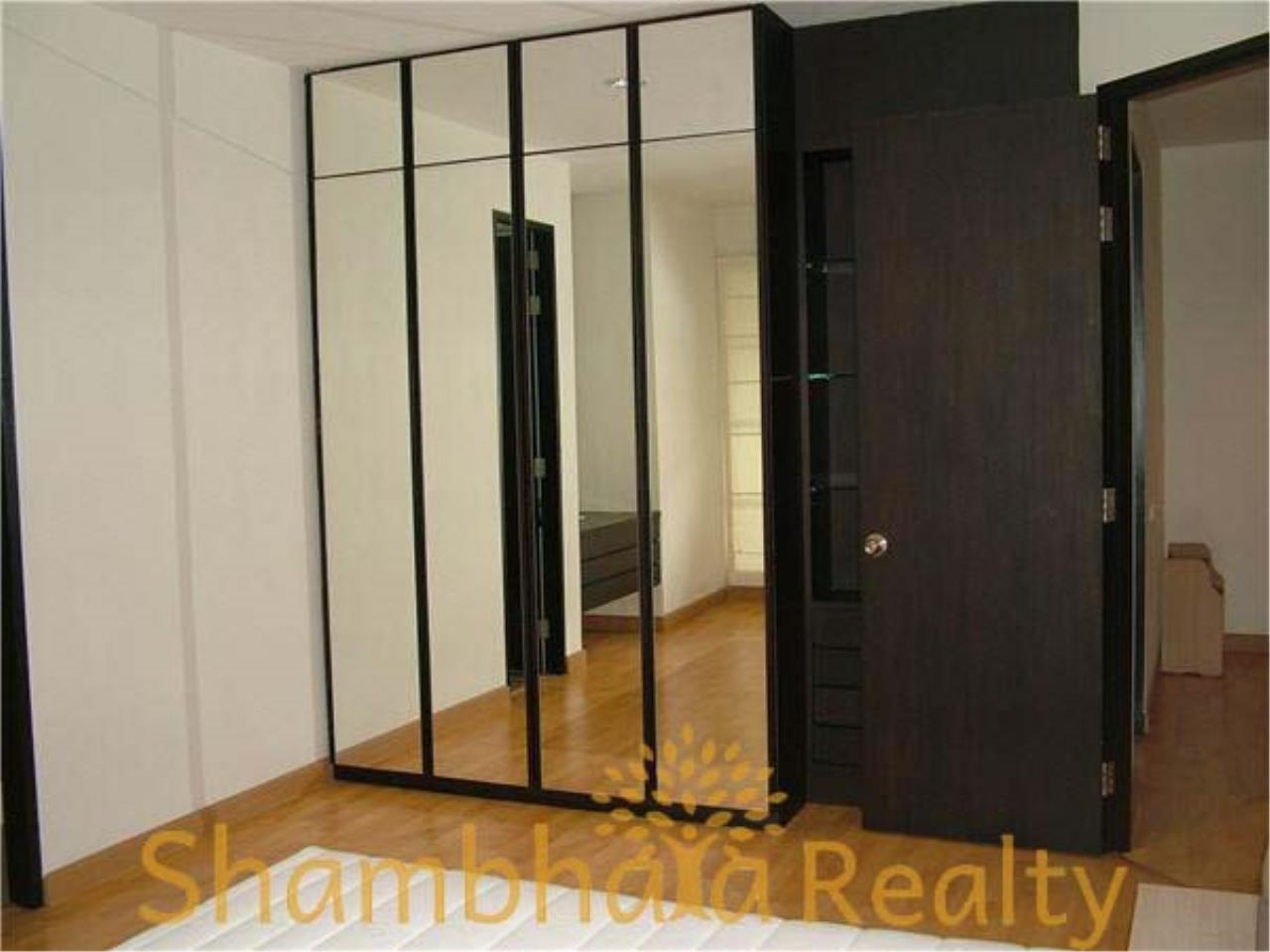 Shambhala Realty Agency's CitiSmart Sukhumvit 18 Condominium for Rent in Sukhumvit 18 6