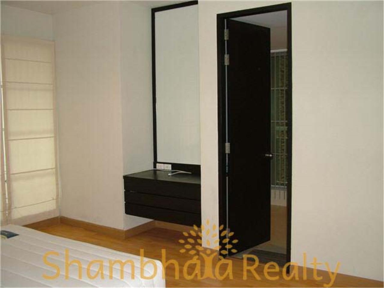 Shambhala Realty Agency's CitiSmart Sukhumvit 18 Condominium for Rent in Sukhumvit 18 7