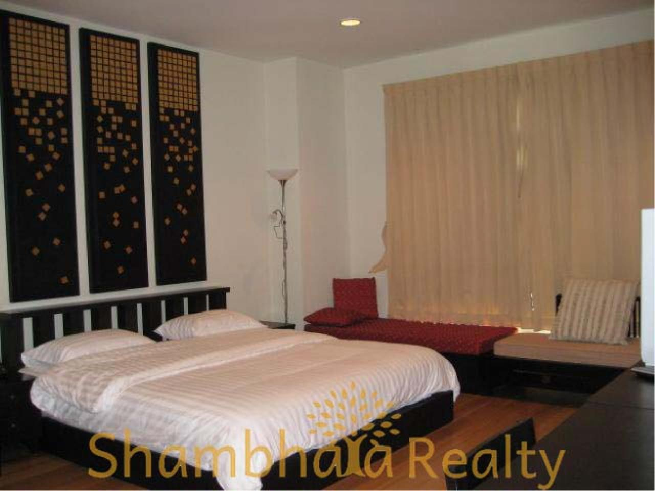 Shambhala Realty Agency's CitiSmart Sukhumvit 18 Condominium for Rent in Sukhumvit 18 2