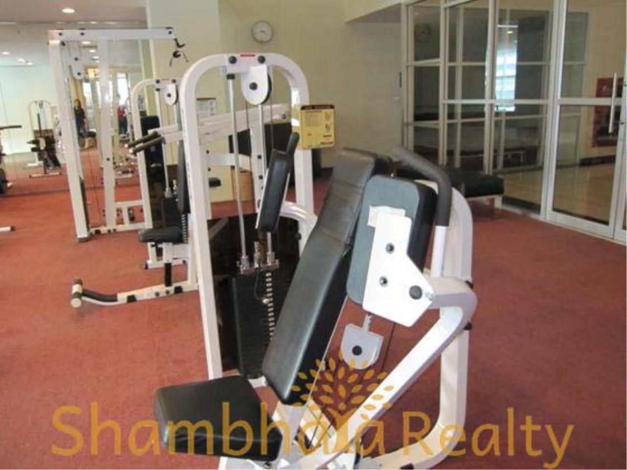 Shambhala Realty Agency's CitiSmart Sukhumvit 18 Condominium for Rent in Sukhumvit 18 8