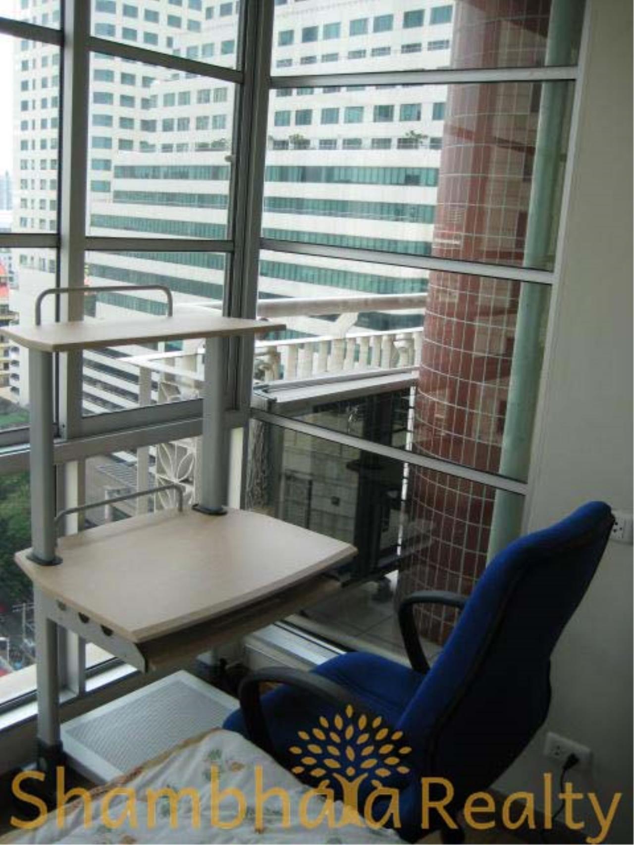Shambhala Realty Agency's CitiSmart Sukhumvit 18 Condominium for Rent in Sukhumvit 18 3