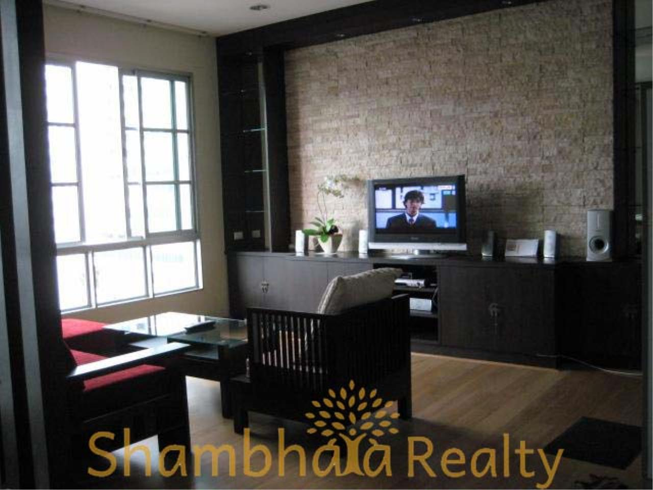 Shambhala Realty Agency's CitiSmart Sukhumvit 18 Condominium for Rent in Sukhumvit 18 12