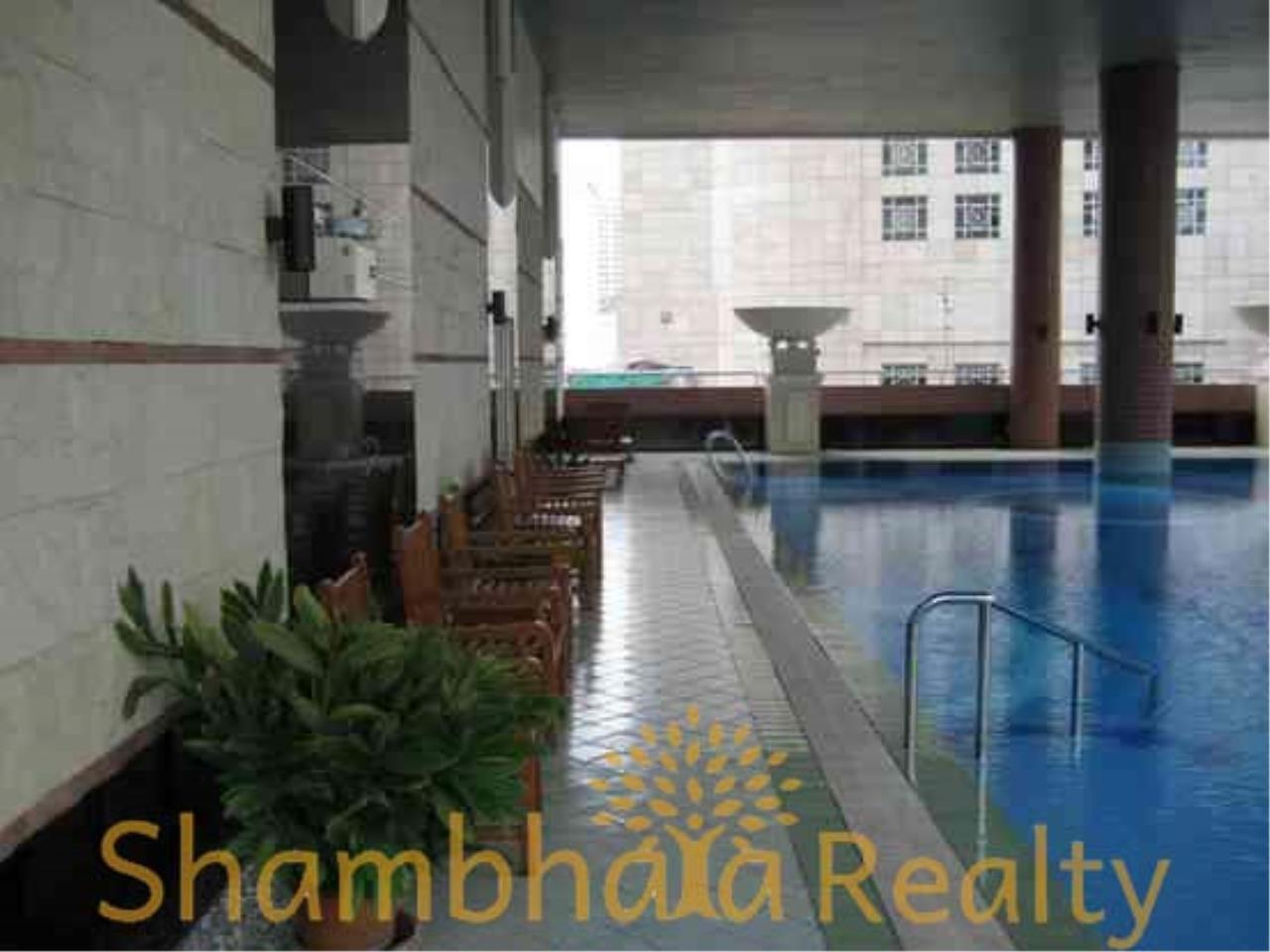 Shambhala Realty Agency's CitiSmart Sukhumvit 18 Condominium for Rent in Sukhumvit 18 10