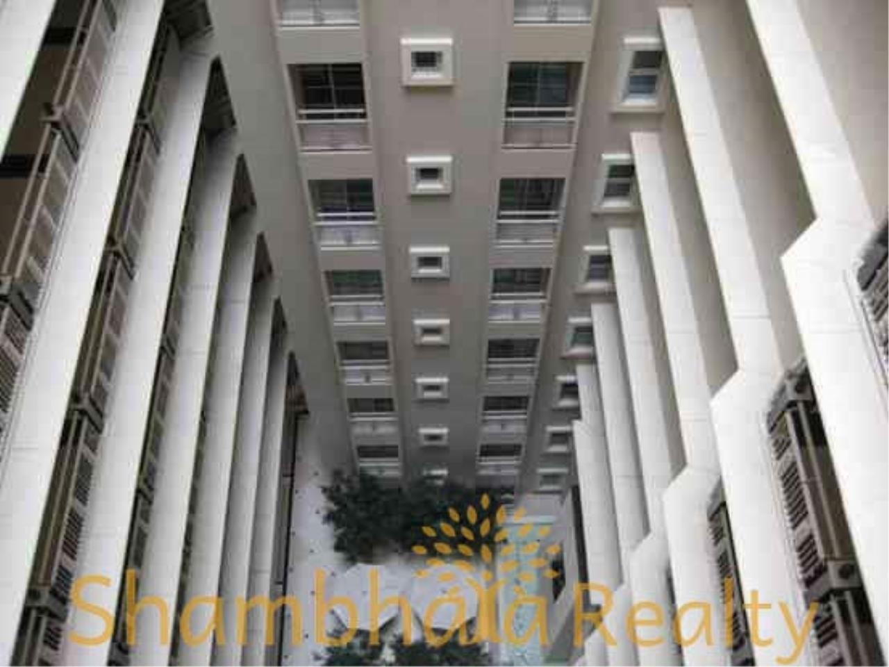 Shambhala Realty Agency's CitiSmart Sukhumvit 18 Condominium for Rent in Sukhumvit 18 9