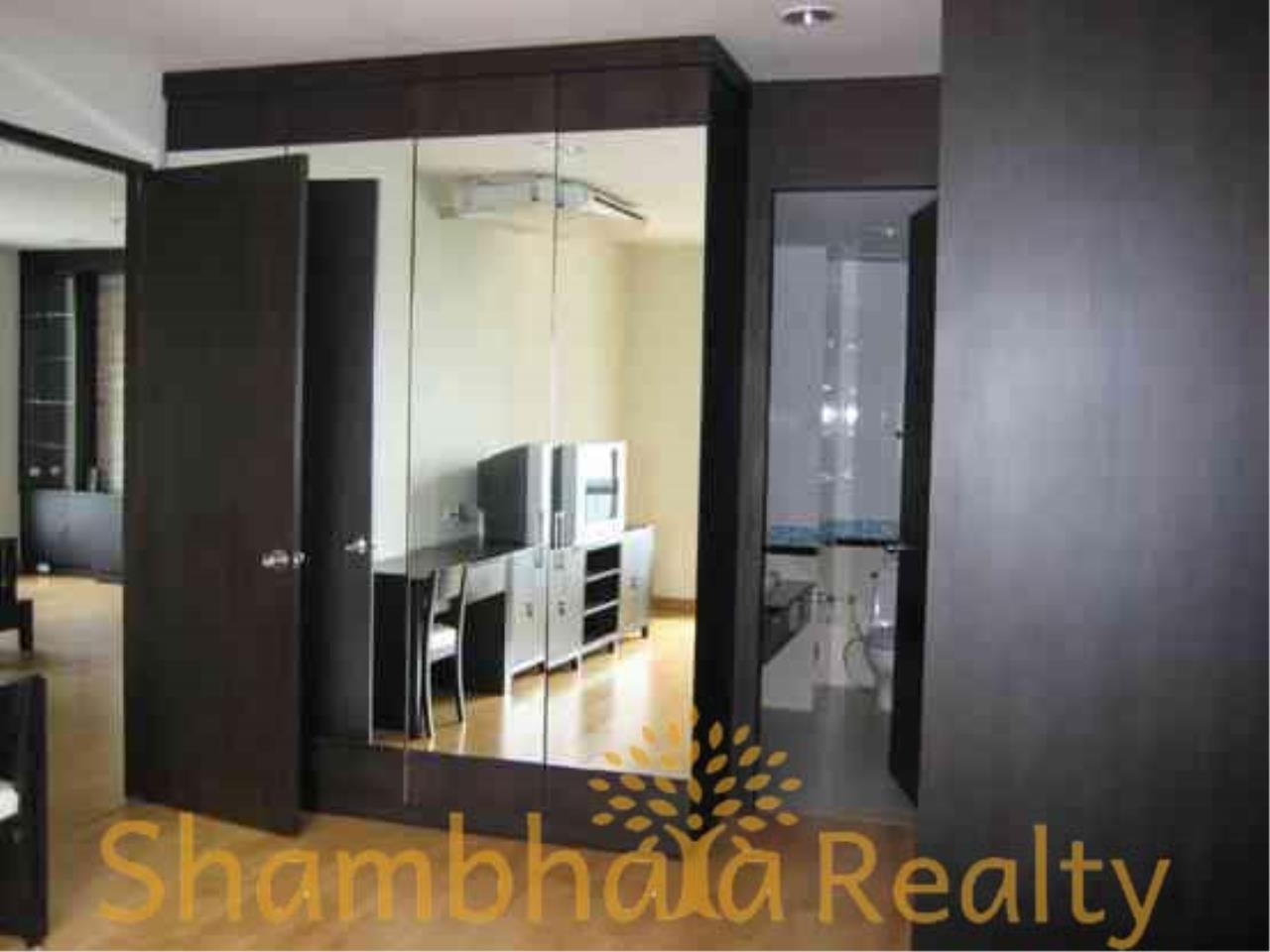 Shambhala Realty Agency's CitiSmart Sukhumvit 18 Condominium for Rent in Sukhumvit 18 11