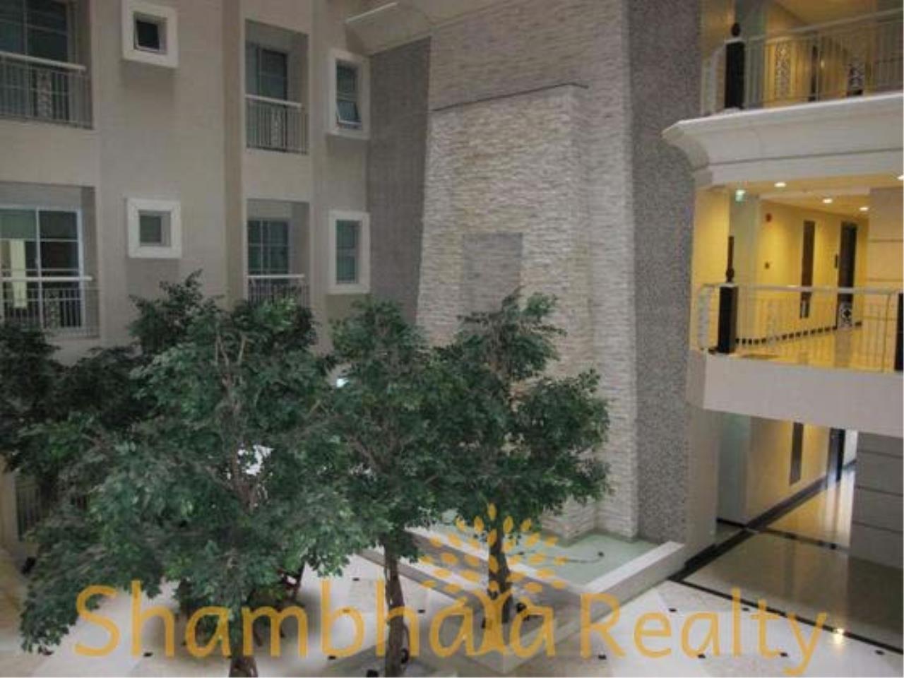 Shambhala Realty Agency's CitiSmart Sukhumvit 18 Condominium for Rent in Sukhumvit 18 5