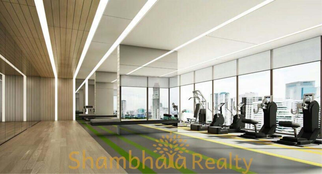 Shambhala Realty Agency's The Room Sukhumvit 69 Condominium for Rent in Sukhumvit 69 3