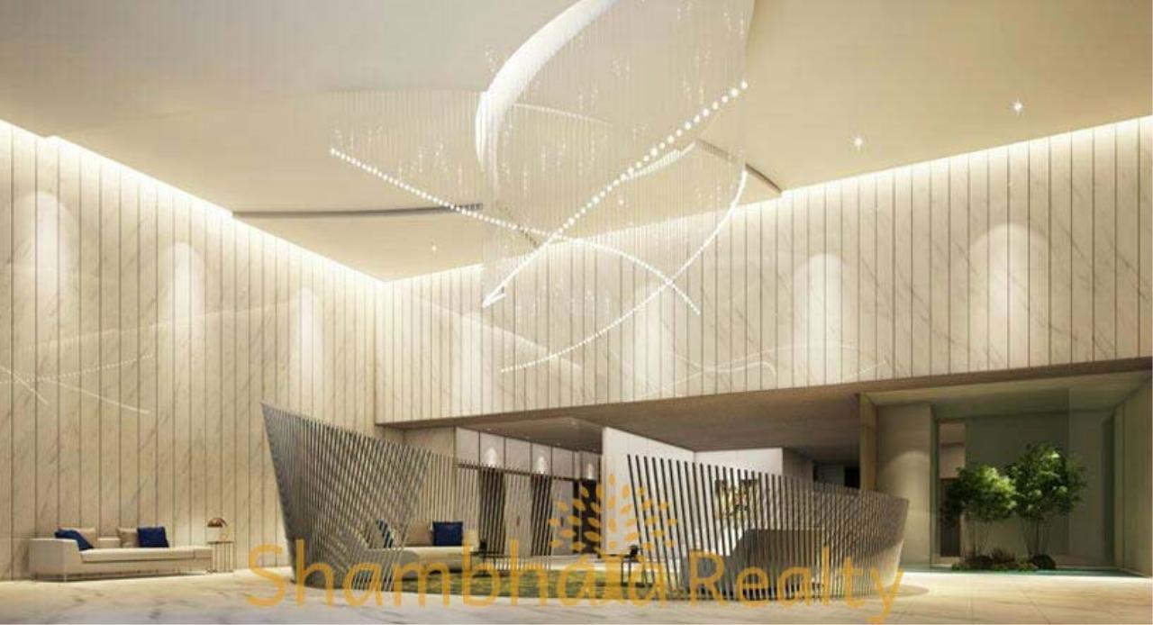 Shambhala Realty Agency's The Room Sukhumvit 69 Condominium for Rent in Sukhumvit 69 2