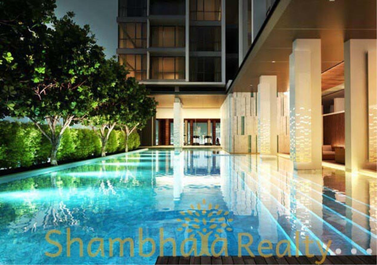 Shambhala Realty Agency's The Room Sukhumvit 69 Condominium for Rent in Sukhumvit 69 6