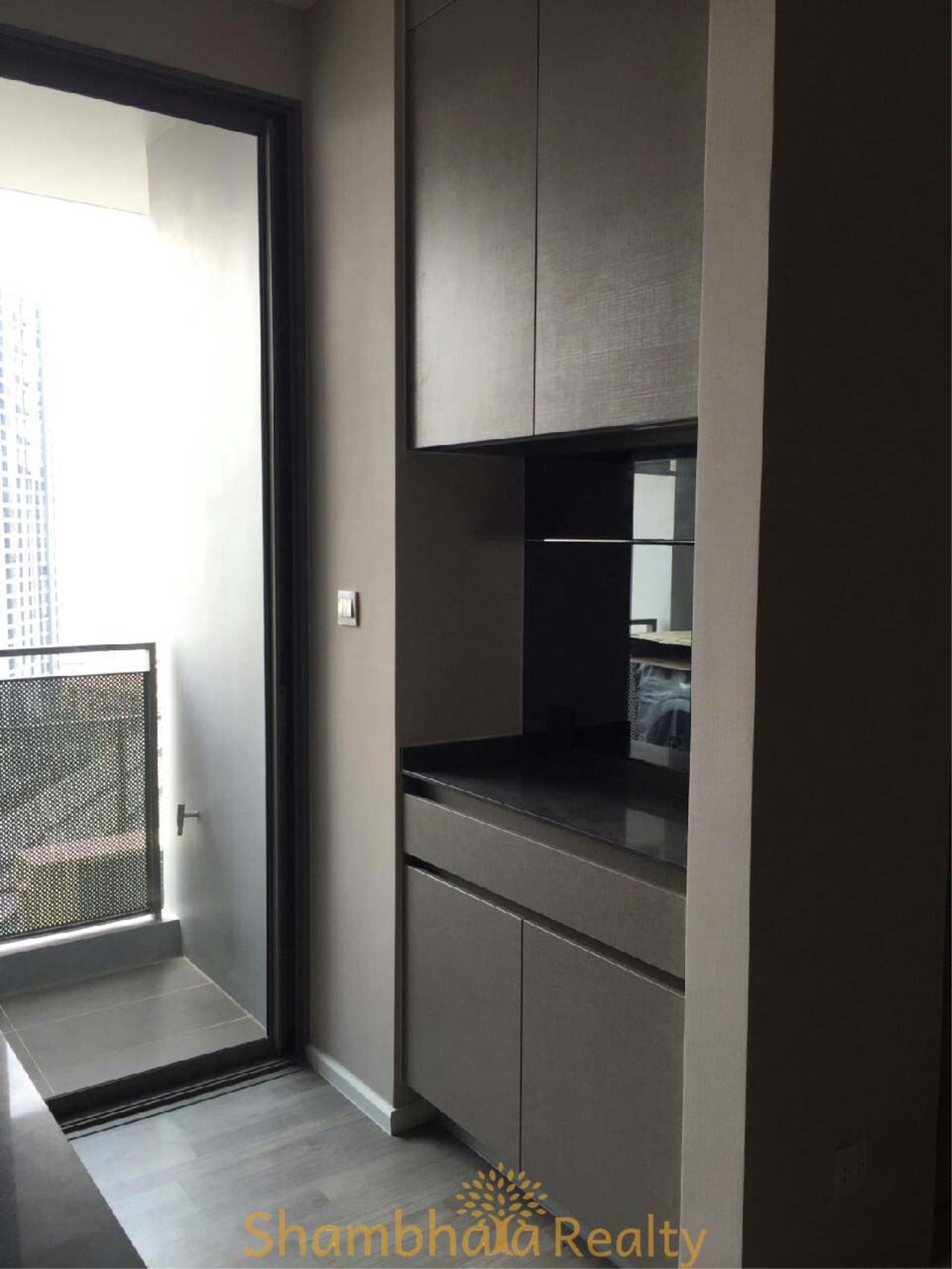 Shambhala Realty Agency's The Room Sukhumvit 69 Condominium for Rent in Sukhumvit 69 8