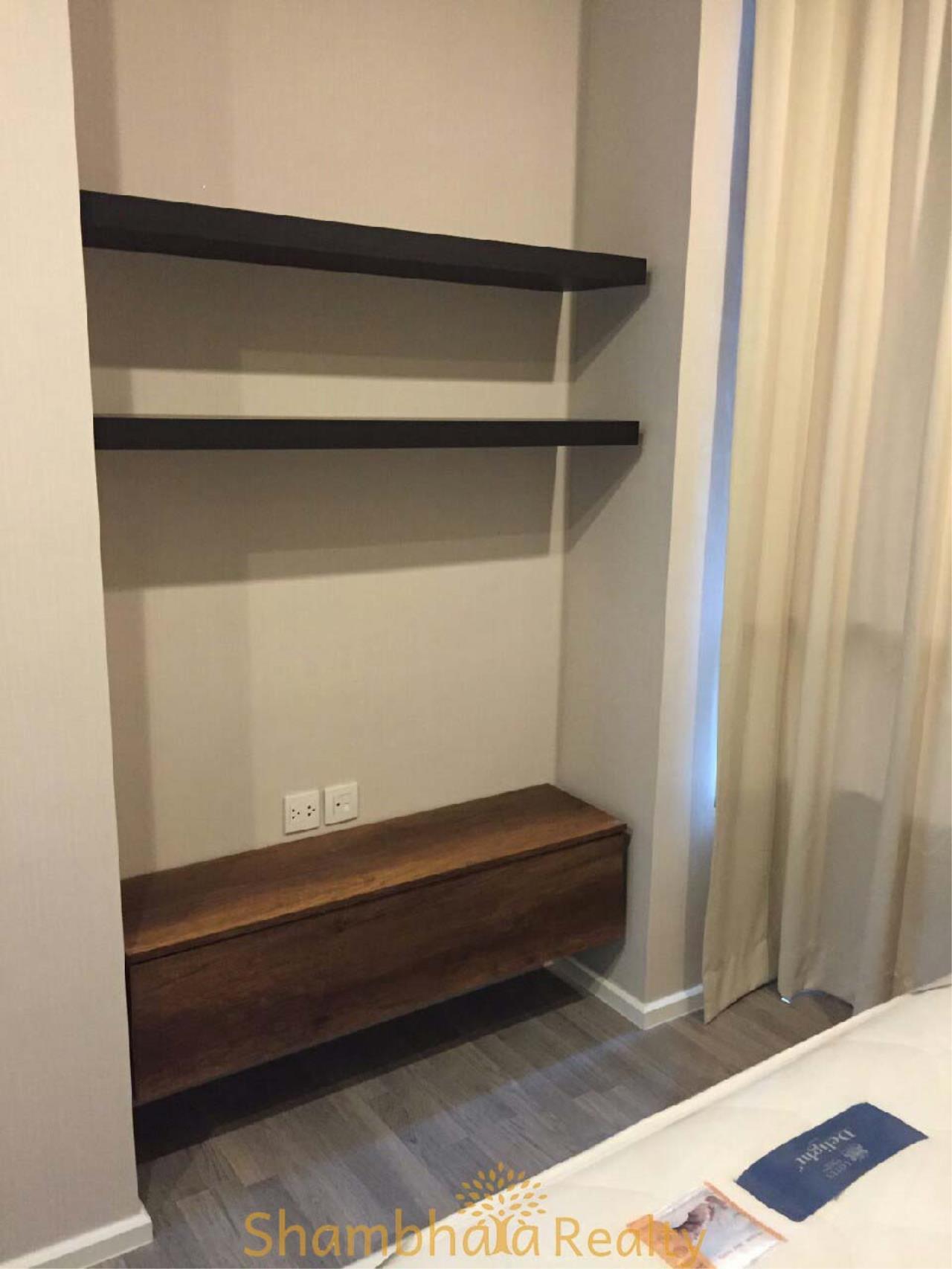 Shambhala Realty Agency's The Room Sukhumvit 69 Condominium for Rent in Sukhumvit 69 9