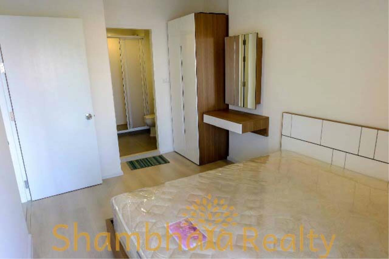 Shambhala Realty Agency's Aspire Sukhumvit 48 Condominium for Rent in Sukhumvit 48 4