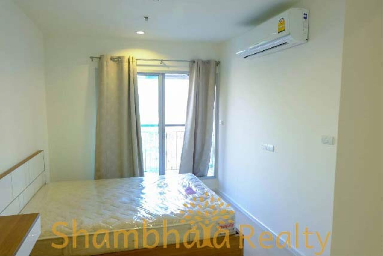 Shambhala Realty Agency's Aspire Sukhumvit 48 Condominium for Rent in Sukhumvit 48 3