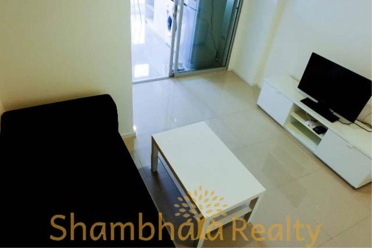 Shambhala Realty Agency's Aspire Sukhumvit 48 Condominium for Rent in Sukhumvit 48 6