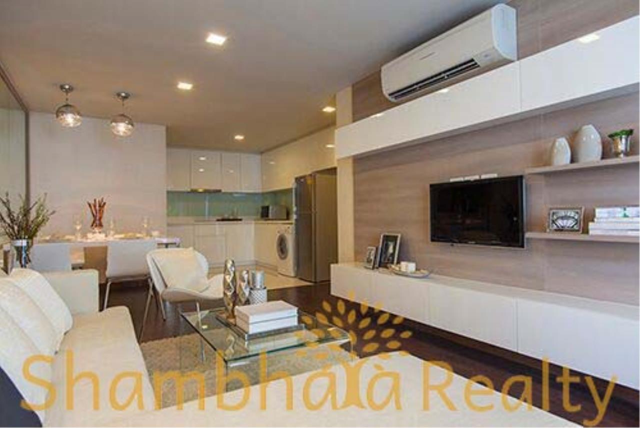 Shambhala Realty Agency's LIV @5 Condominium for Sale in Sukhumvit 5 7